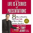 Top-Selling Presentation Audiobook